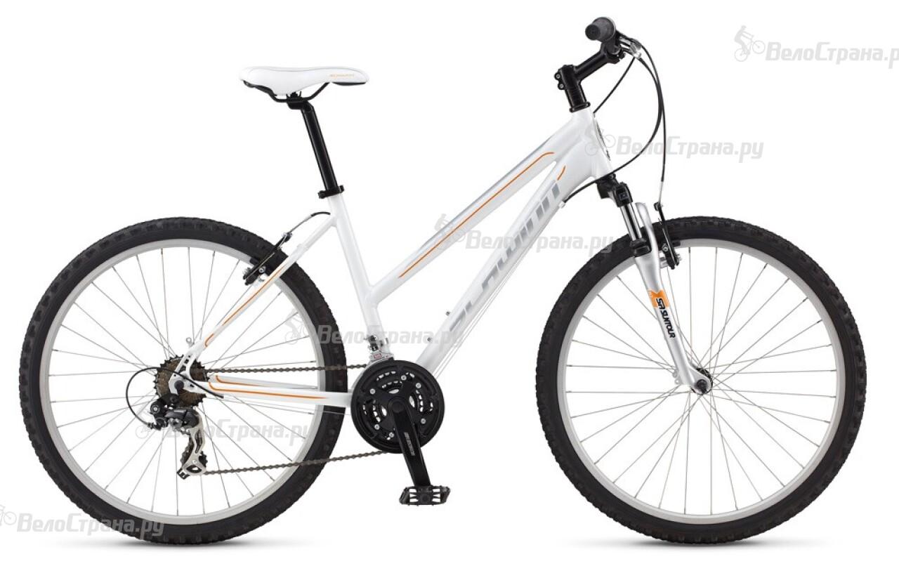 Велосипед Schwinn Mesa 2 women (2014) велосипед schwinn mesa 2 women 2015