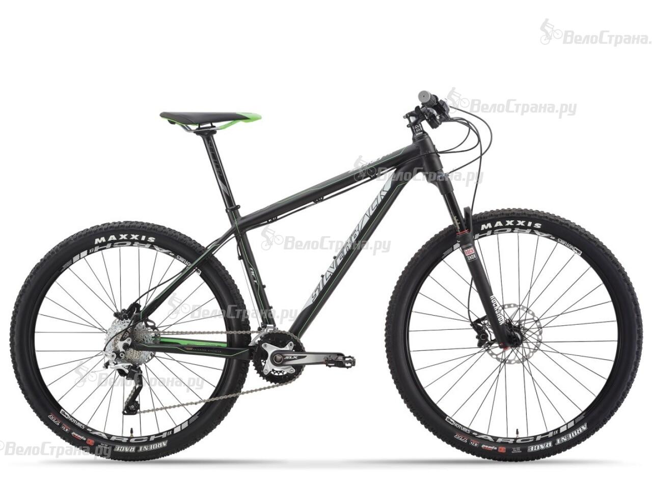 Велосипед Silverback SIGNO 1.0 (2015) quadral signo 400 le black