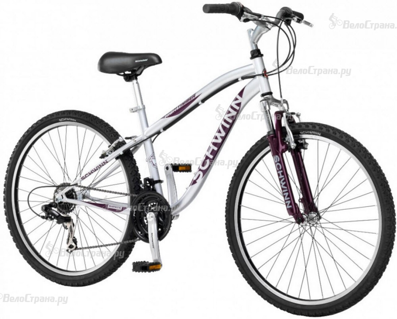 Велосипед Schwinn High Timber Womens (2015) велосипед schwinn gtx 1 womens 2015
