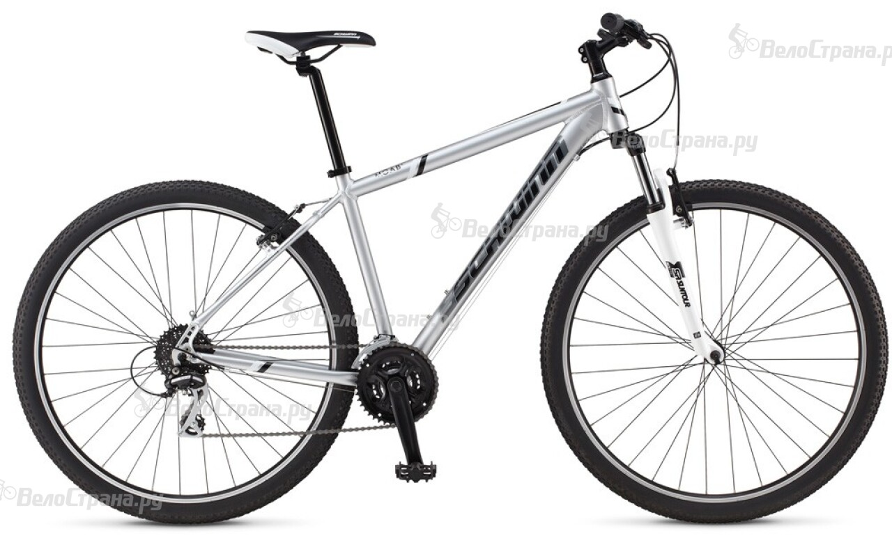 Велосипед Schwinn Moab 4 (2014) stephen fry moab is my washpot