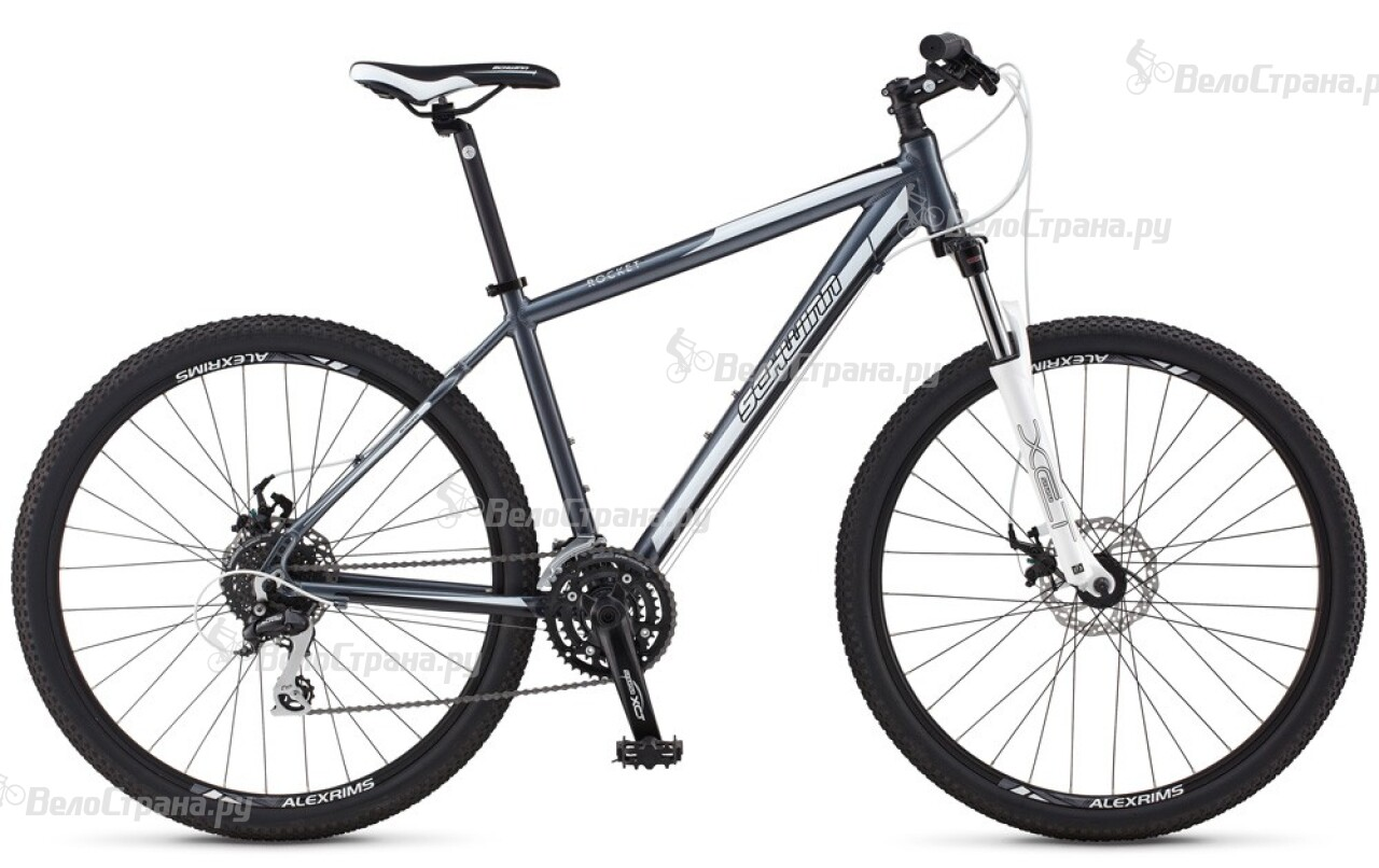 Велосипед Schwinn Rocket 4 (2014) велосипед schwinn rocket 2 2014