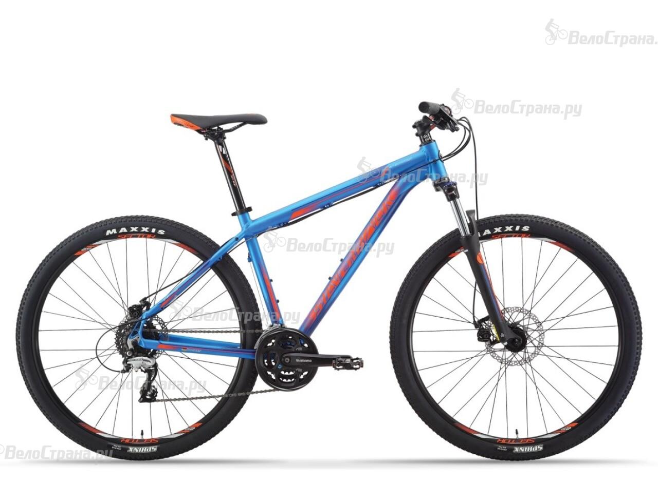 Велосипед Silverback SPECTRA 29 SPORT (2015) victorinox spectra 2 0 29 31318501