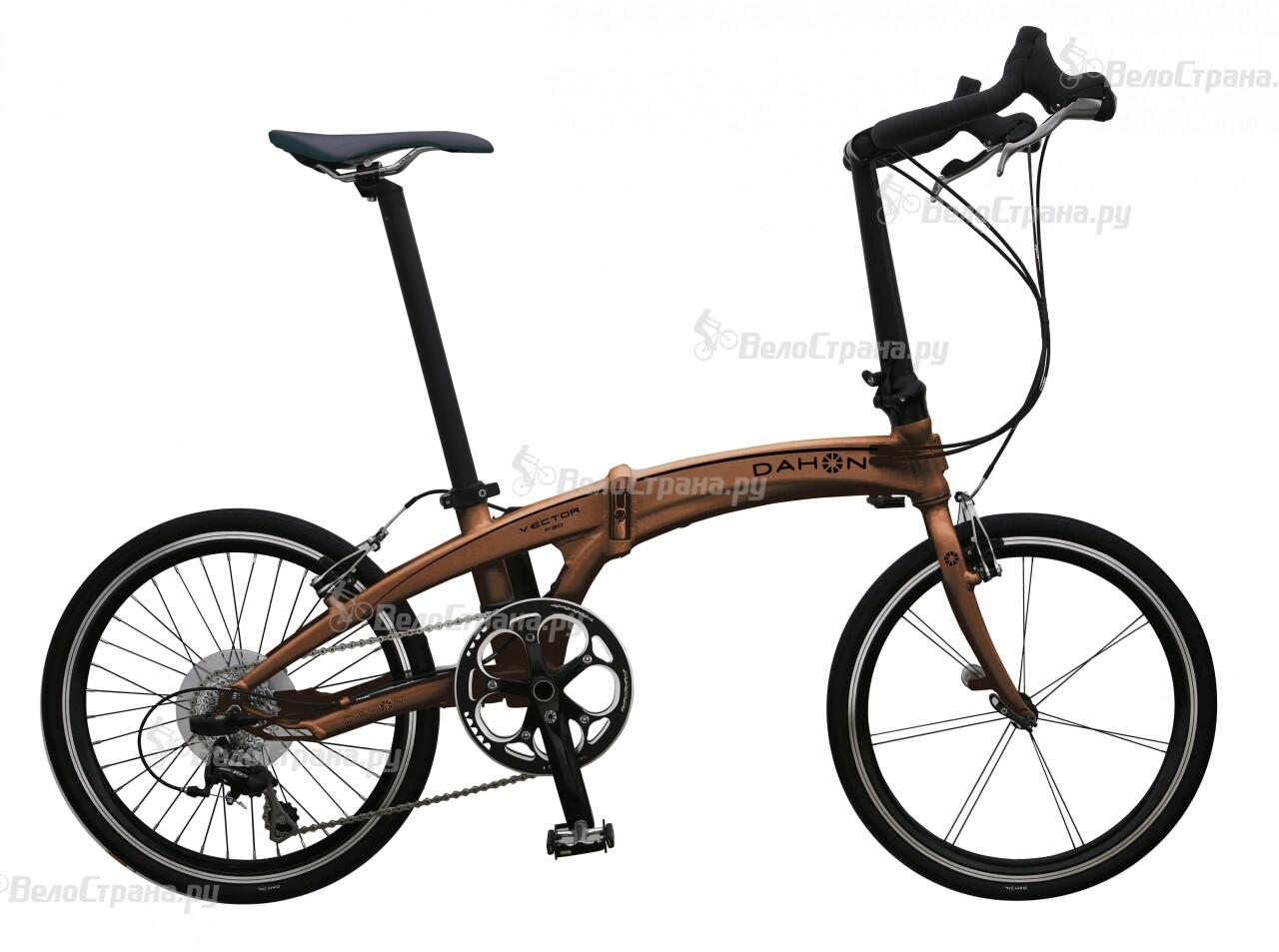 Велосипед Dahon Vector DD30 (2016)