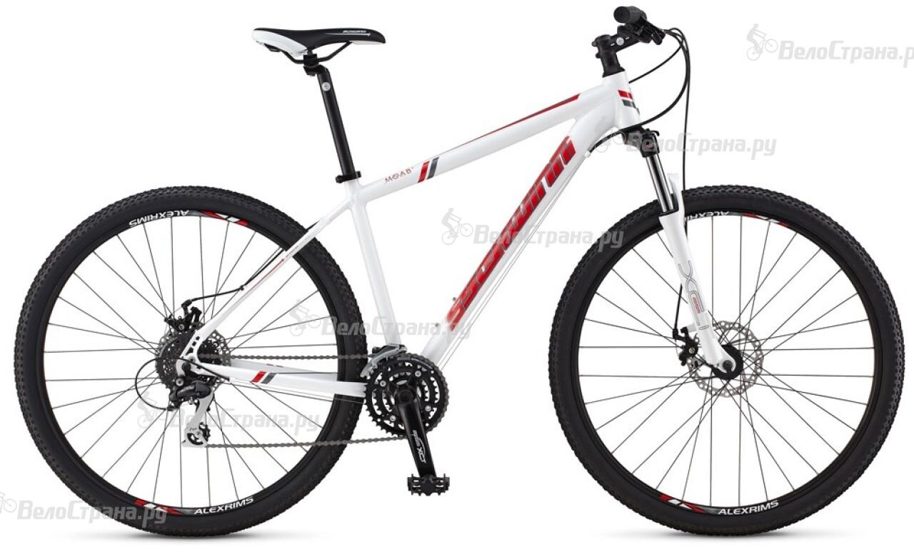 Велосипед Schwinn Moab 3 (2014) stephen fry moab is my washpot