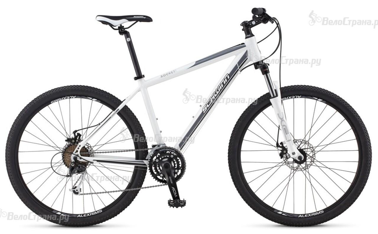 Велосипед Schwinn Rocket 3 (2014) велосипед schwinn rocket 2 2014