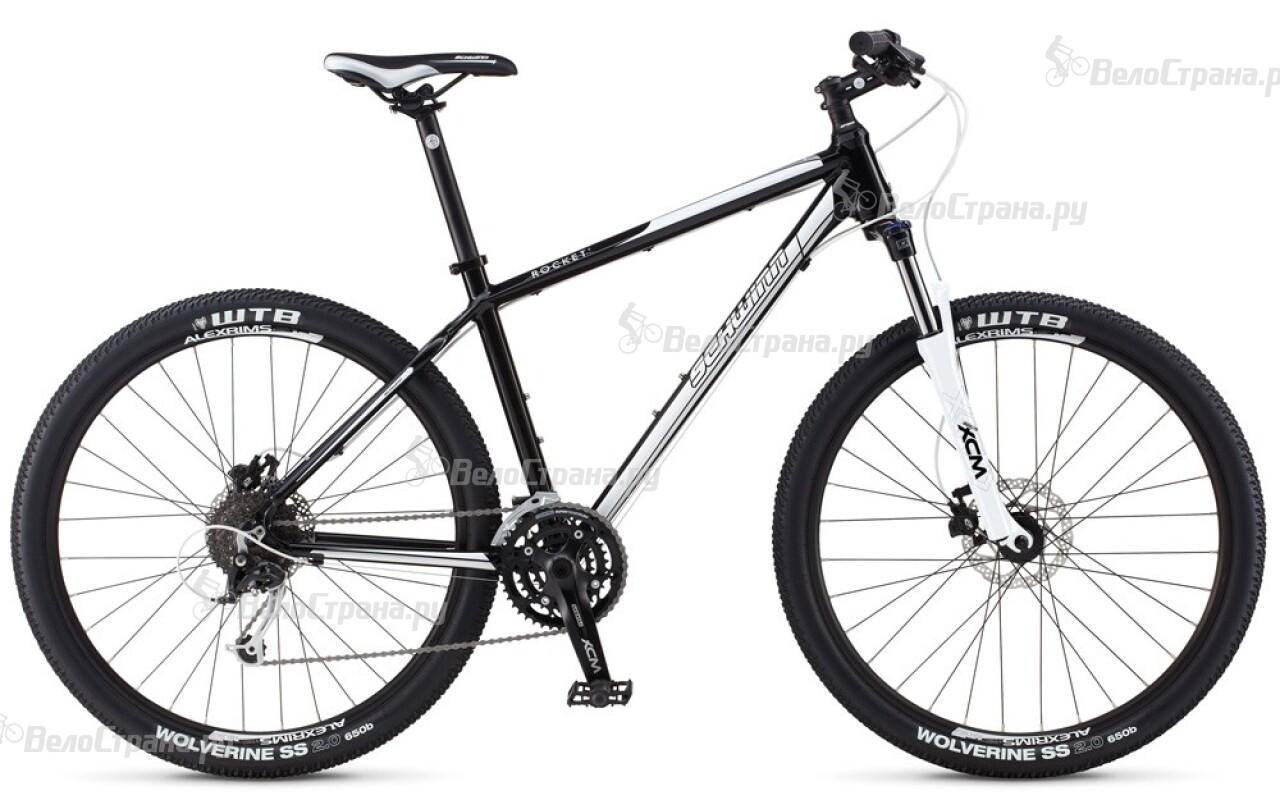 Велосипед Schwinn Rocket 2 (2014)