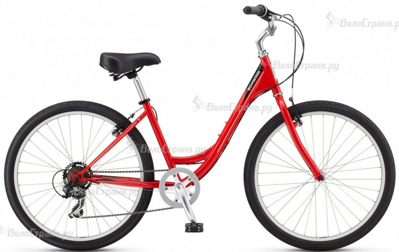 Велосипед Schwinn Sierra 2 Step-Thru (2015) велосипед schwinn streamliner 1 step thru 2014