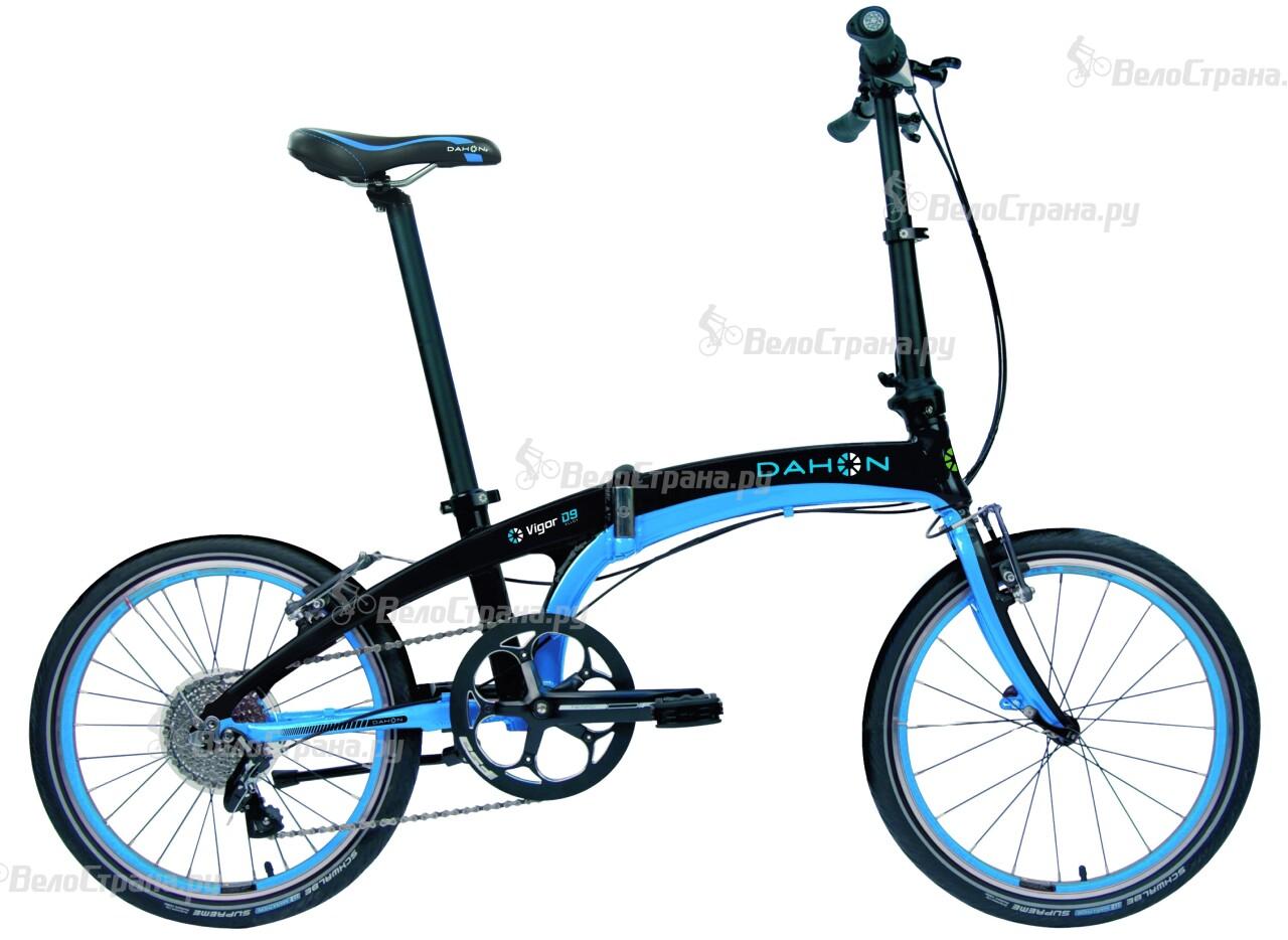 Велосипед Dahon Vigor D9 (2016) велосипед dahon speed d7 2014