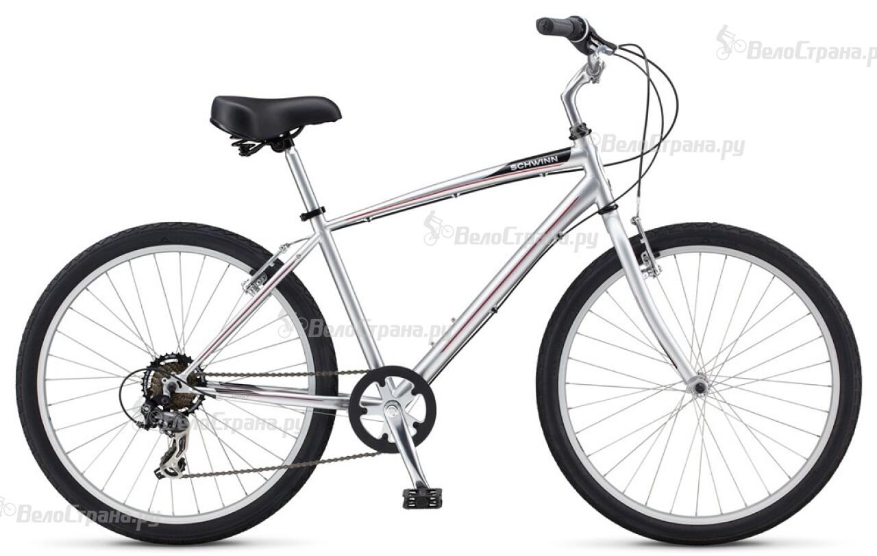 Велосипед Schwinn Sierra 2 (2014) велосипед schwinn sierra 2 2015