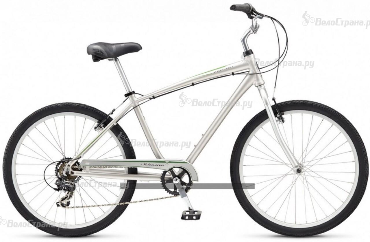 Велосипед Schwinn Streamliner 2 (2015)