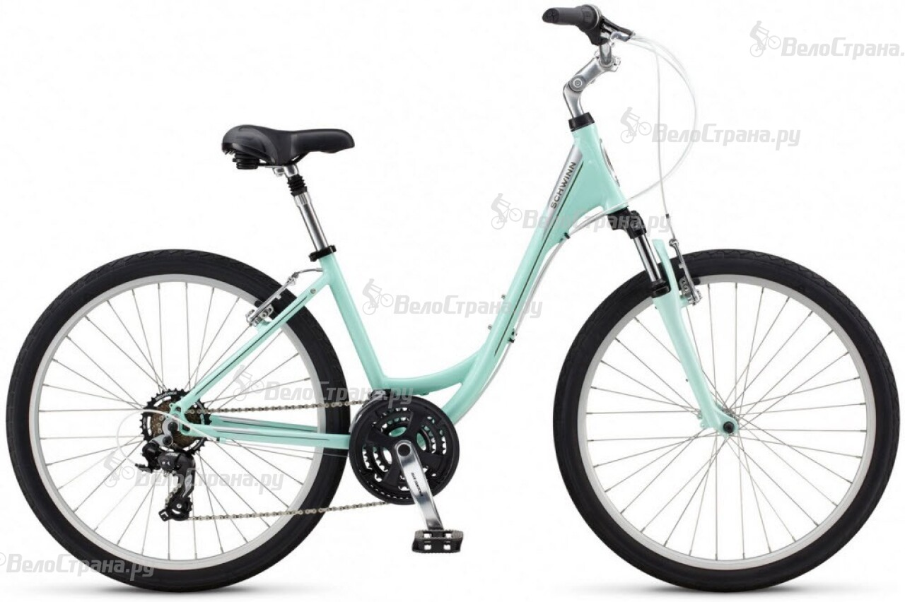Велосипед Schwinn Sierra 1 Womens (2015) велосипед schwinn sierra 2 2015