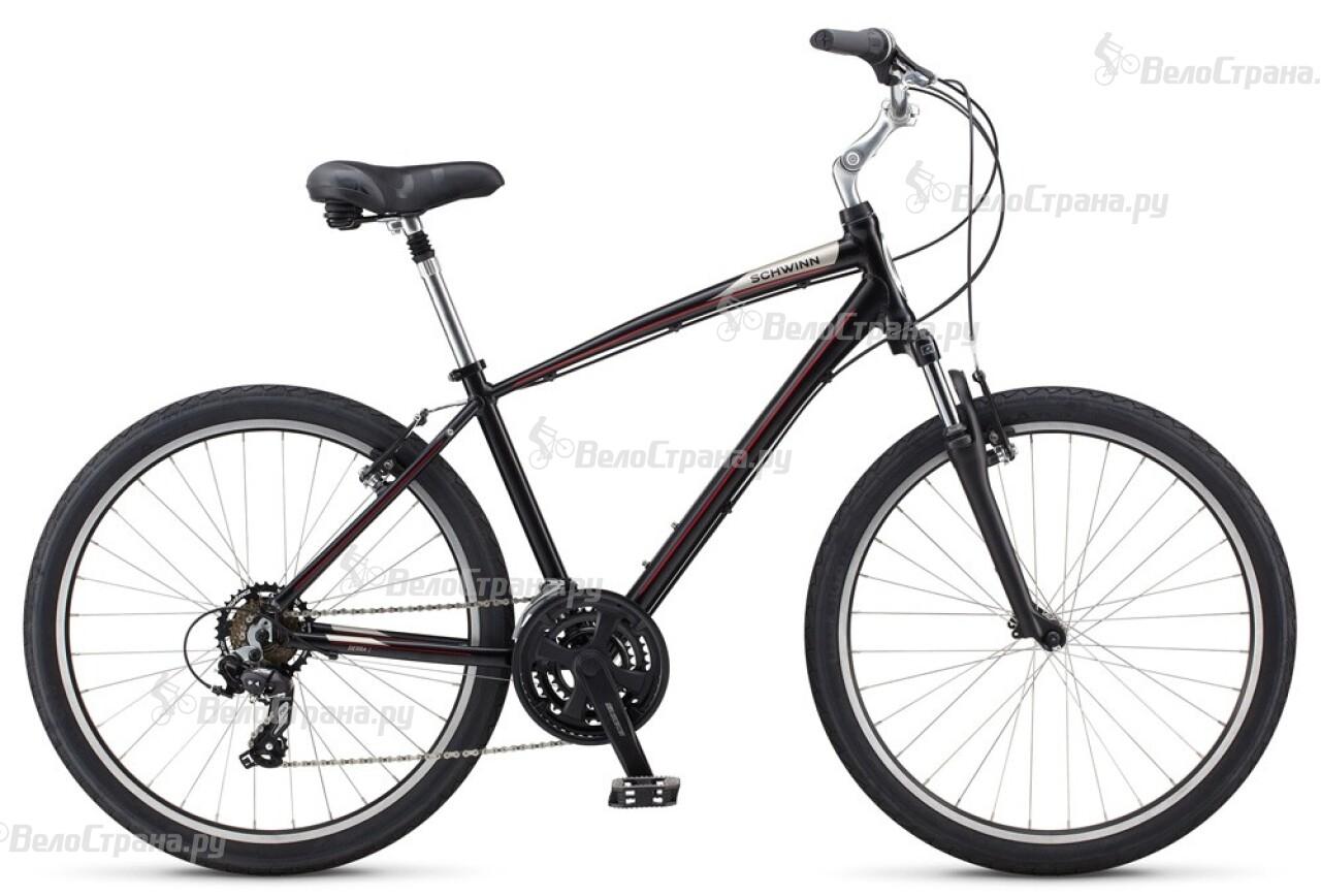 Велосипед Schwinn Sierra 1 (2014) велосипед schwinn sierra 2 2015