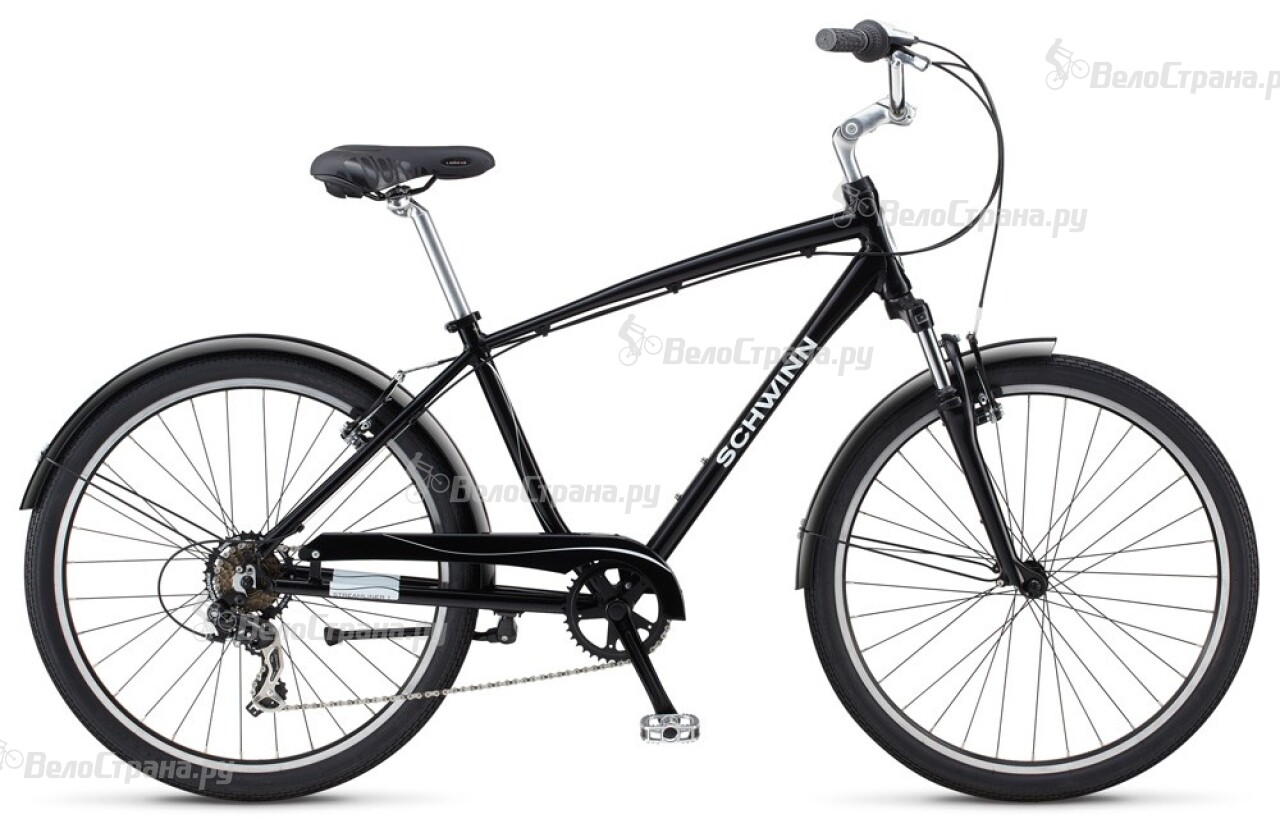 Велосипед Schwinn Streamliner 1 (2014) schwinn streamliner 2 womens 2015 white