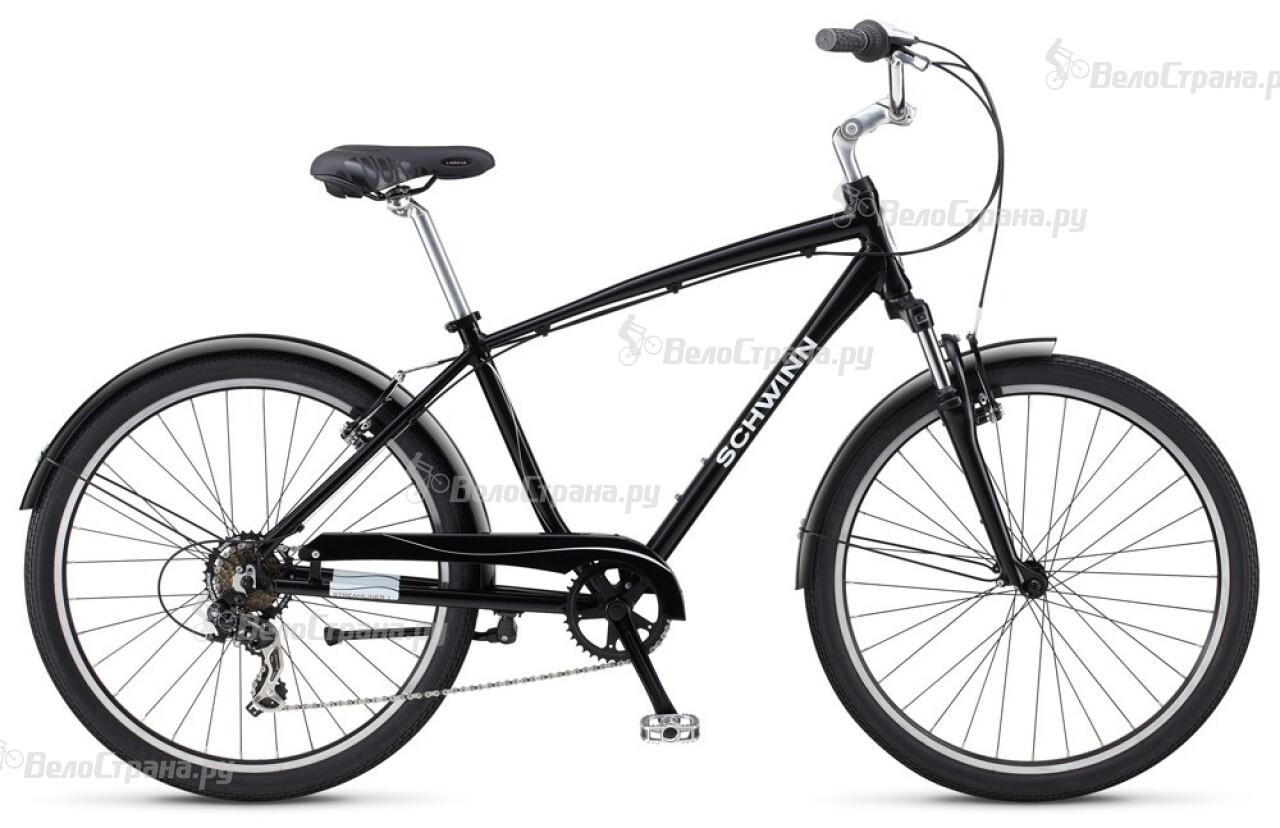 Велосипед Schwinn Streamliner 1 (2014)
