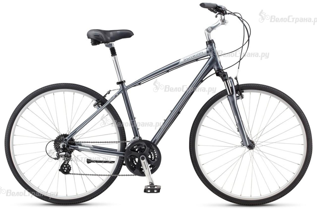 Велосипед Schwinn Voyageur 1 (2014)