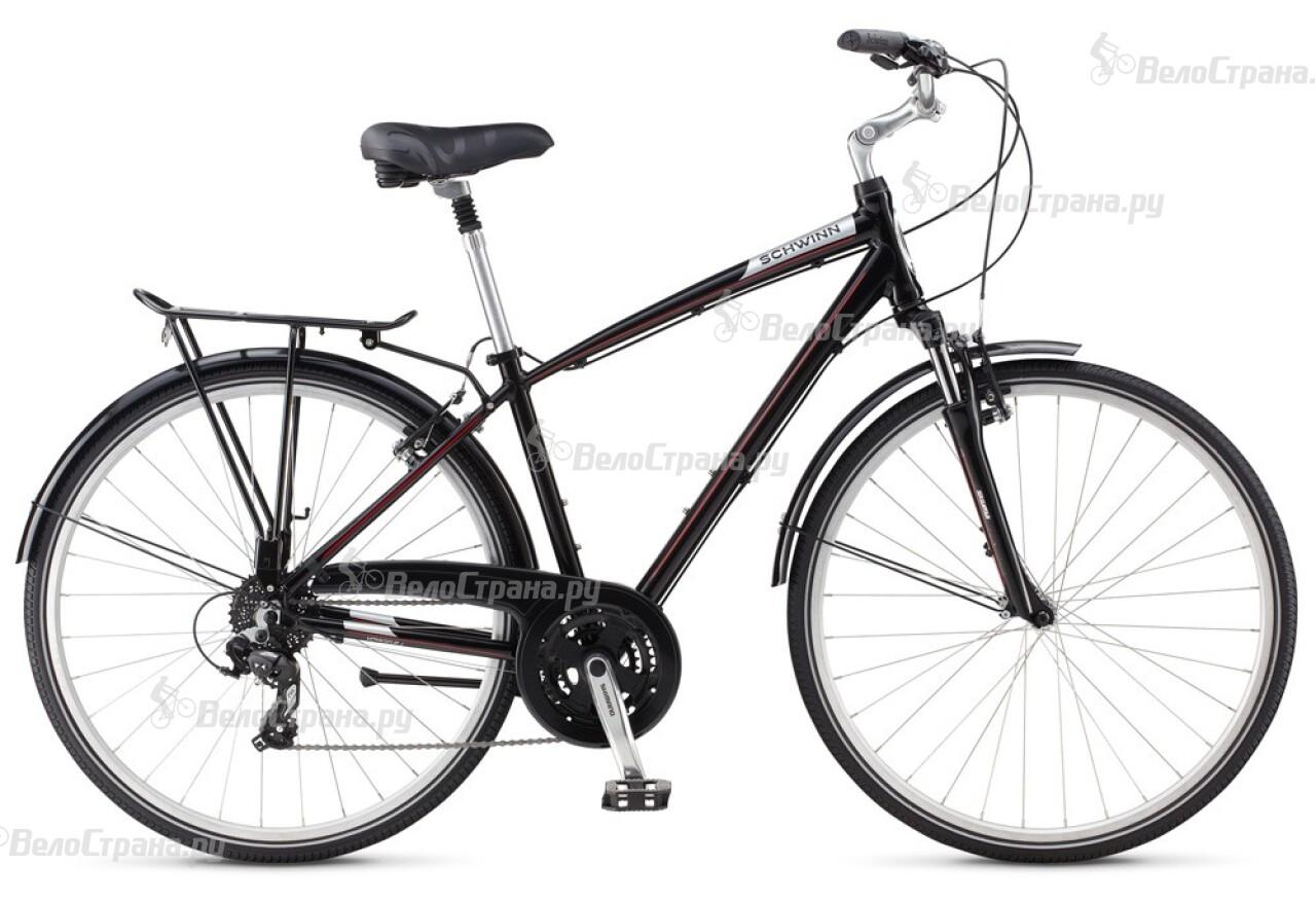 Велосипед Schwinn Voyageur 1 commute (2014)