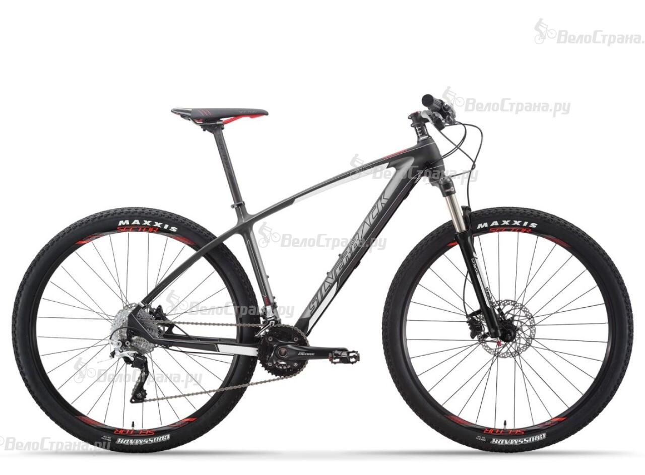 купить Велосипед Silverback STORM 3 (2015) дешево