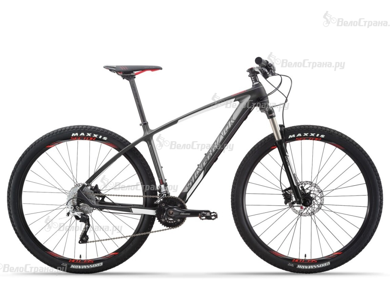 Велосипед Silverback STORM 3 (2015) велосипед silverback storm 1 2016