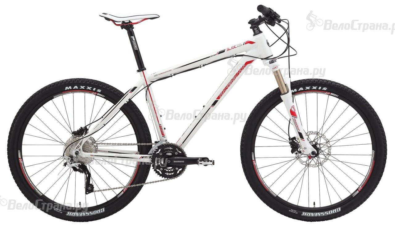 Велосипед Silverback SLADE 2 (2014)