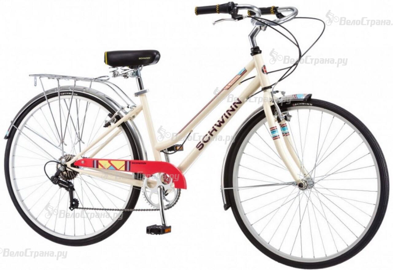 Велосипед Schwinn Wayfarer Womens (2015) велосипед schwinn vantage f2 womens 2017