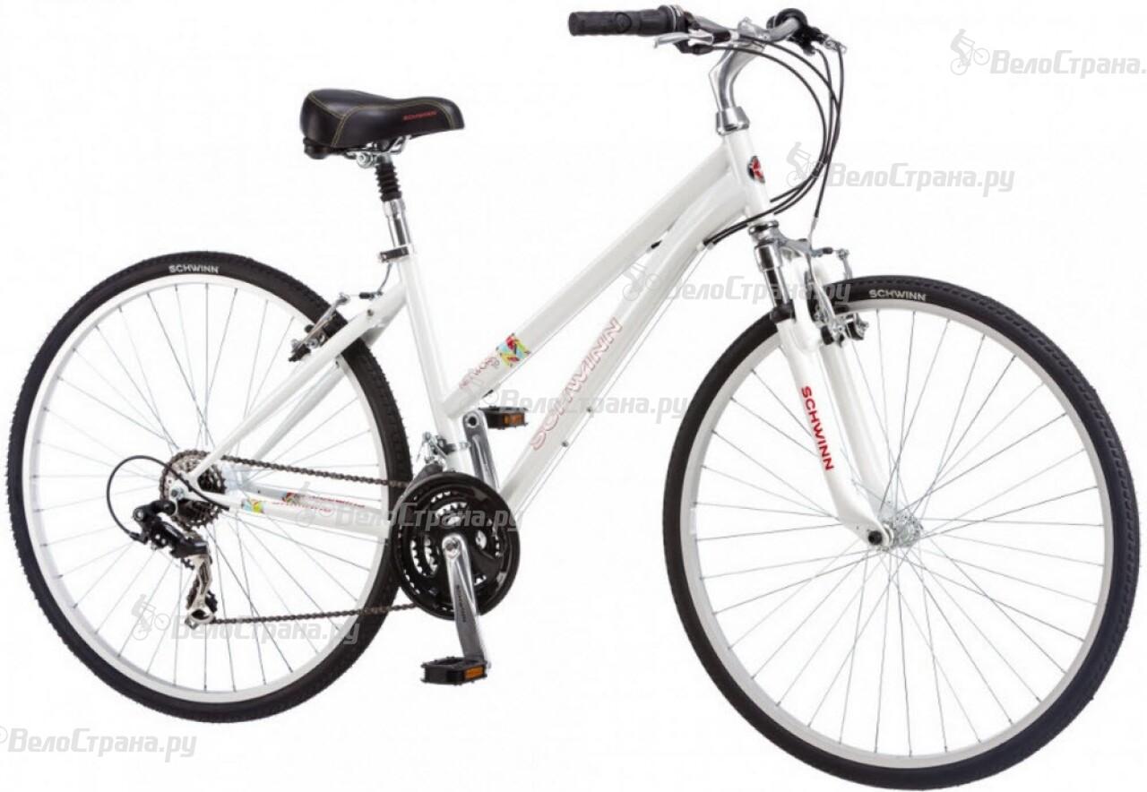 Велосипед Schwinn Network 1.0 Womens (2015) велосипед schwinn gtx 1 womens 2015