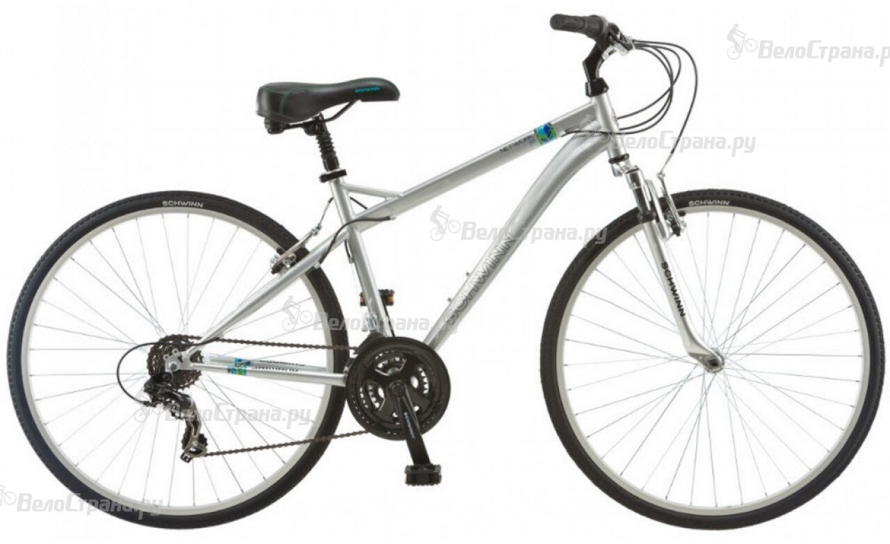 Велосипед Schwinn Network 1.0 (2015) велосипед schwinn town