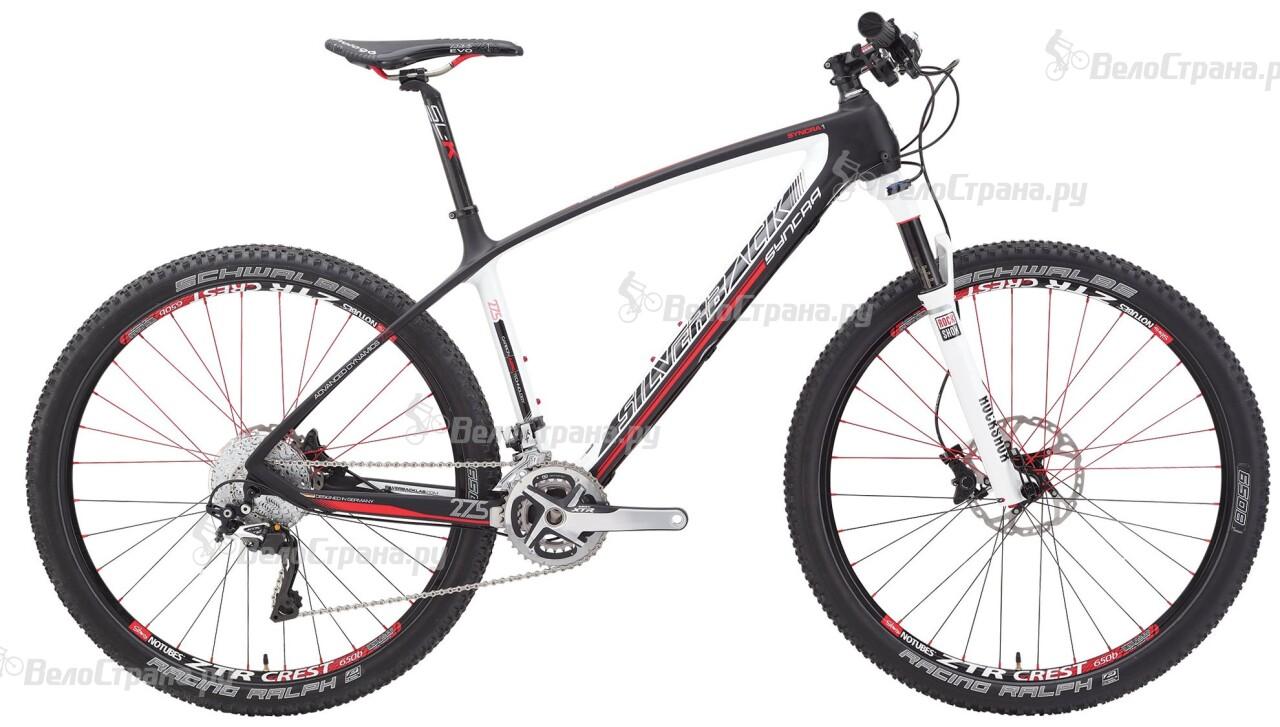 Велосипед Silverback SYNCRA 1 (2014) велосипед silverback syncra 2 2016