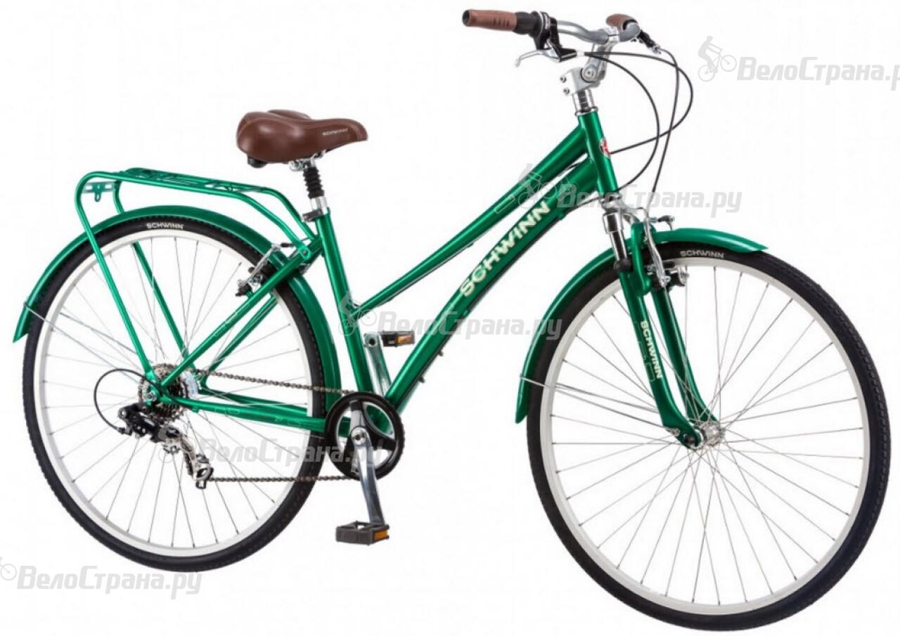 Велосипед Schwinn Network 2.0 Womens (2015)