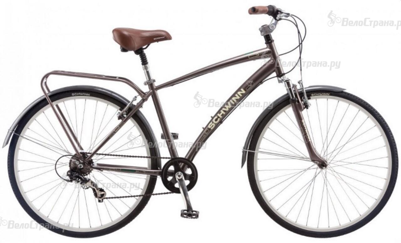 Велосипед Schwinn Network 2.0 (2015) велосипед schwinn sprite 2015