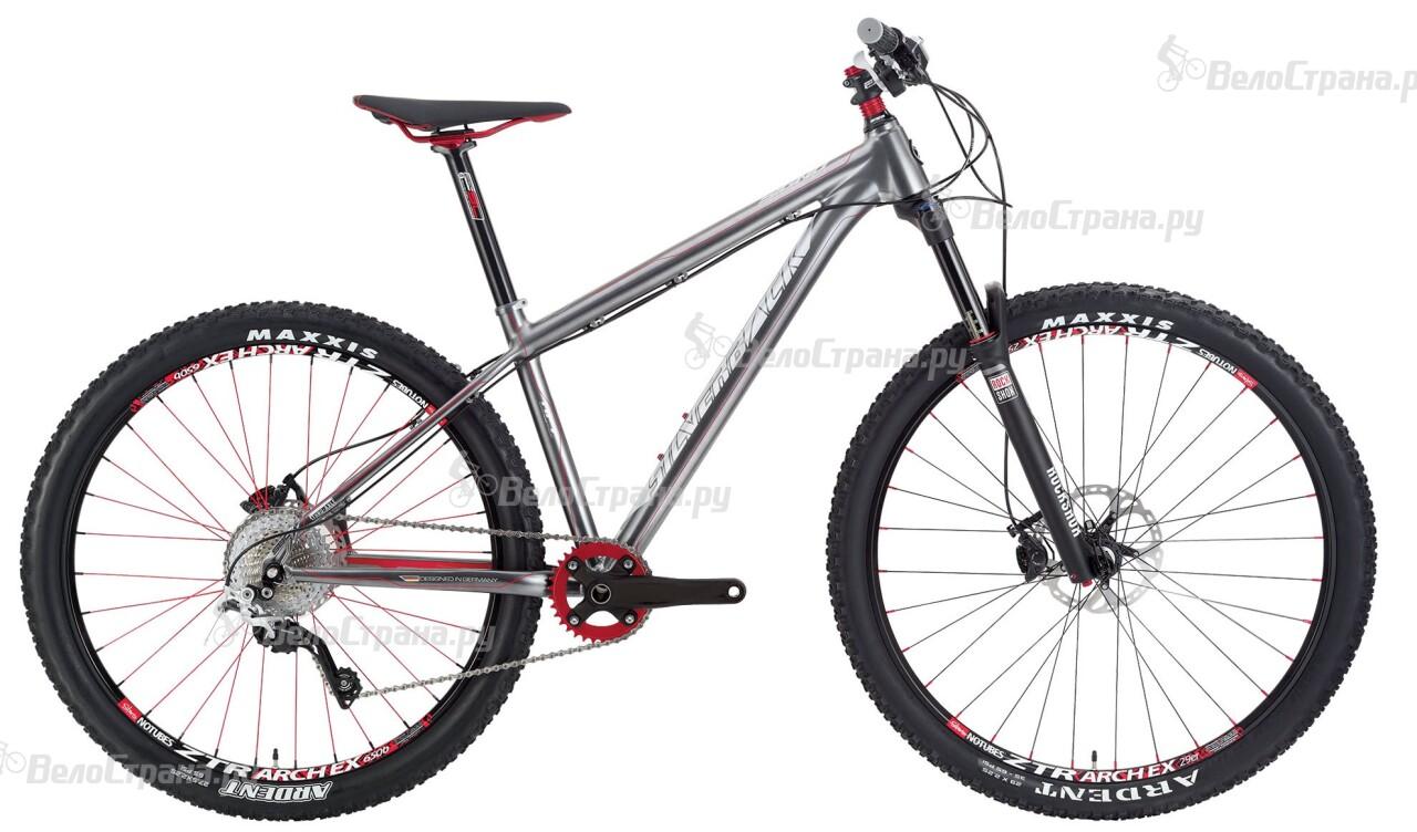 Велосипед Silverback SIGNO TECNICA (2014) tecnica tecnica magnum 110