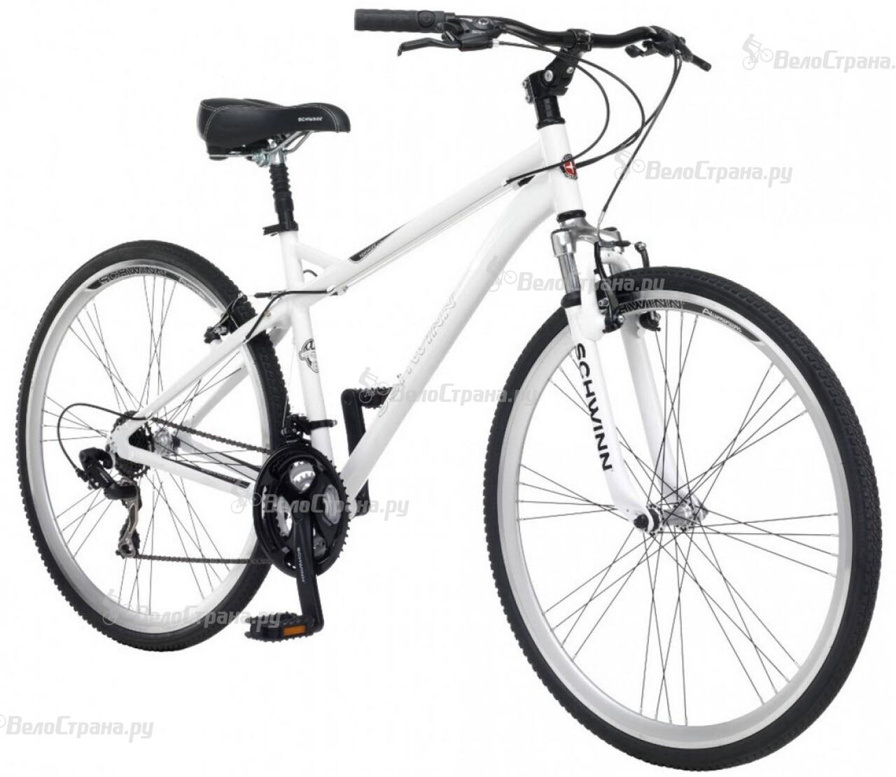 Велосипед Schwinn Network 3.0 (2015) велосипед schwinn slik chik 2015
