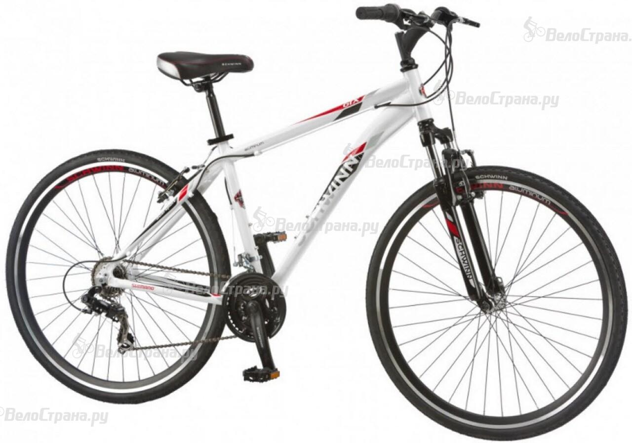 Велосипед Schwinn GTX 1 (2015) 2015 csm360