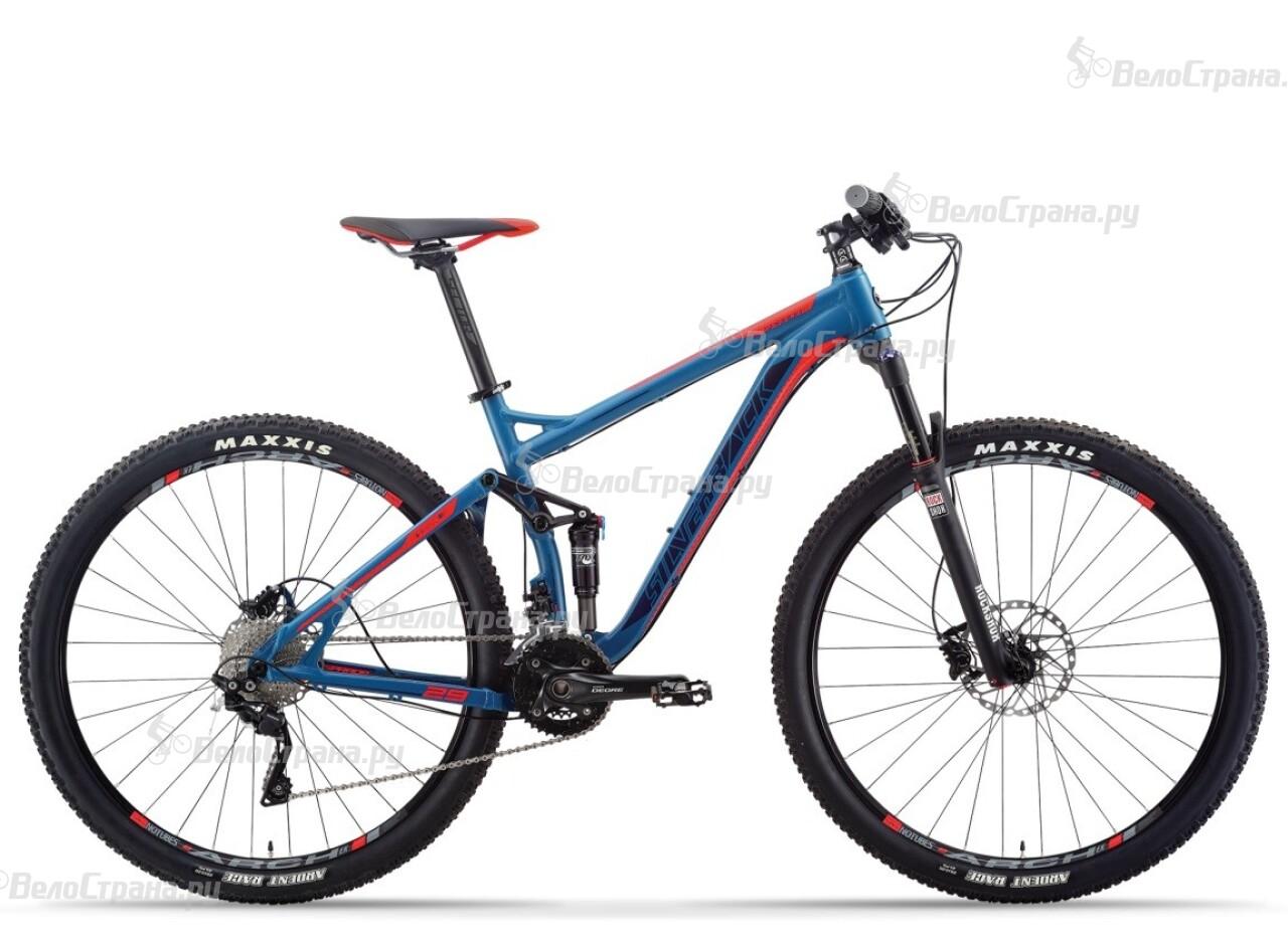 Велосипед Silverback SPRADA 2 (2015) велосипед silverback sprada 1 2016