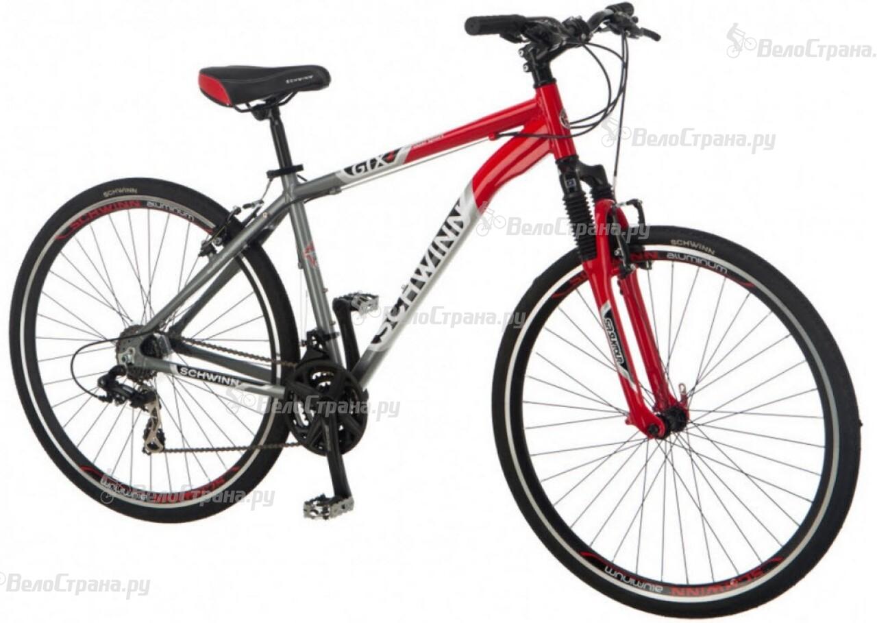 Велосипед Schwinn GTX 2 (2015) велосипед schwinn pixie 12 2015