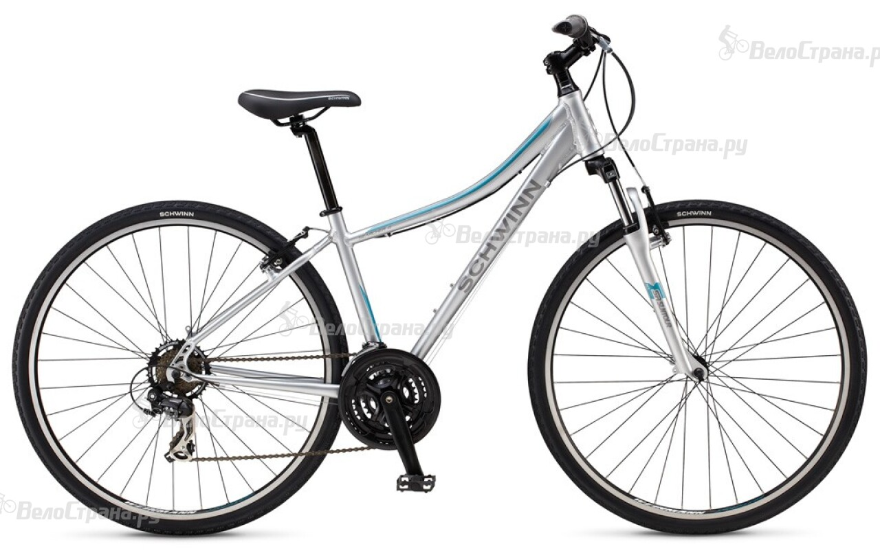 все цены на Велосипед Schwinn Searcher 4 Womens (2014) онлайн