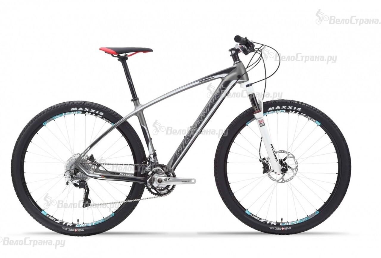 Велосипед Silverback STORM 2 (2015) велосипед silverback storm 1 2016