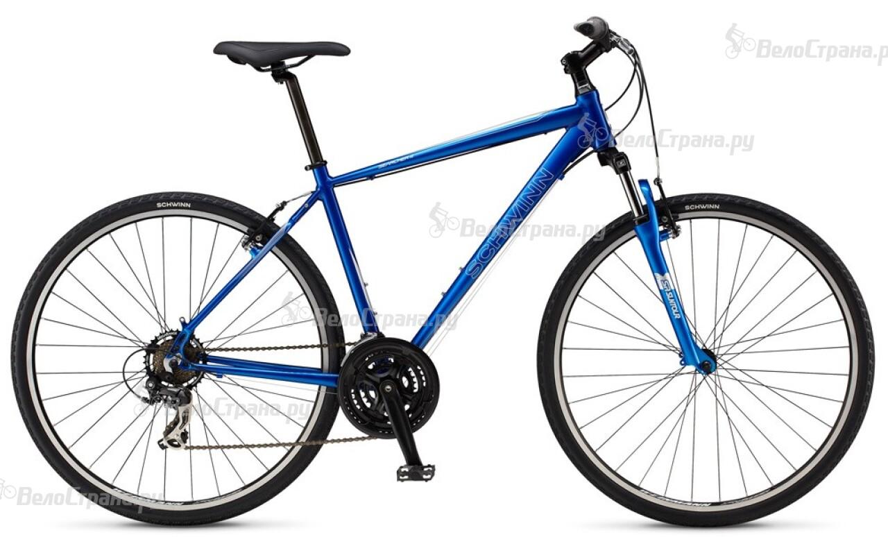 все цены на Велосипед Schwinn Searcher 4 (2014) онлайн