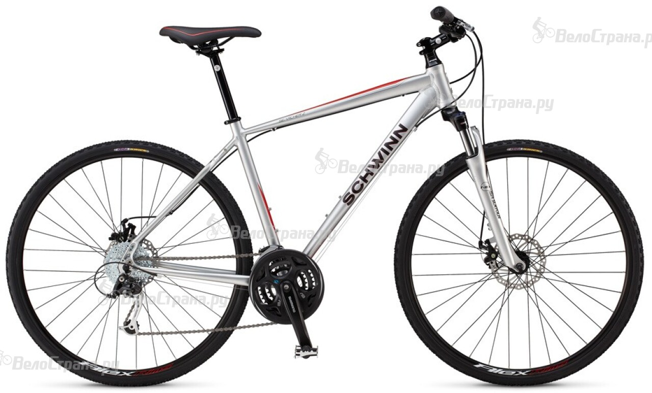 все цены на Велосипед Schwinn Searcher 2 (2014) онлайн