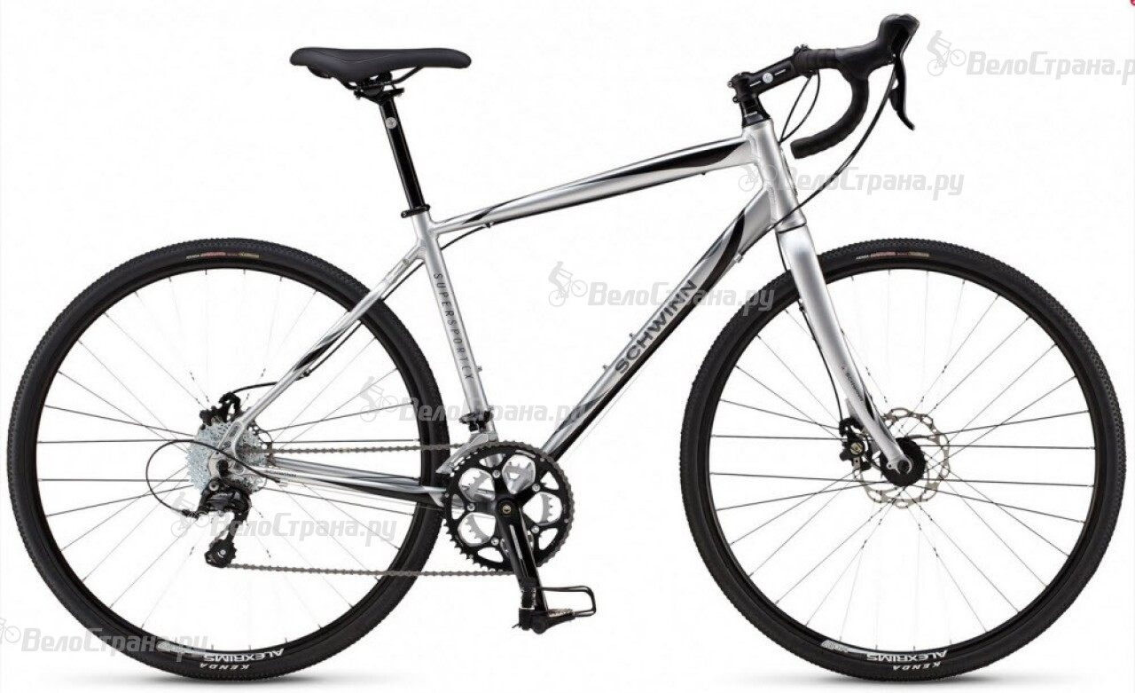 Велосипед Schwinn Super Sport CX (2015)