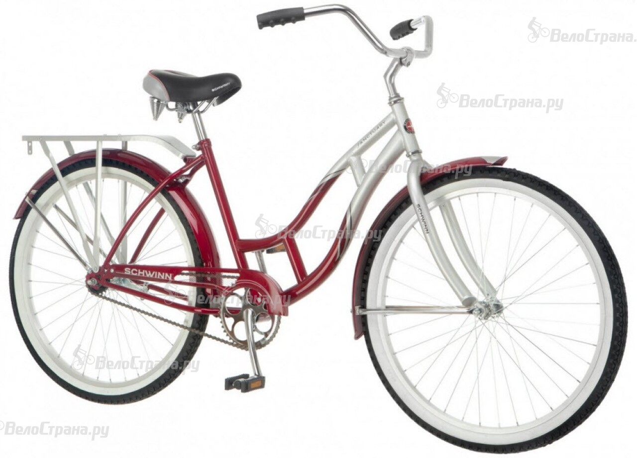 Велосипед Schwinn Sanctuary Womens (2015) велосипед schwinn gtx 1 womens 2015
