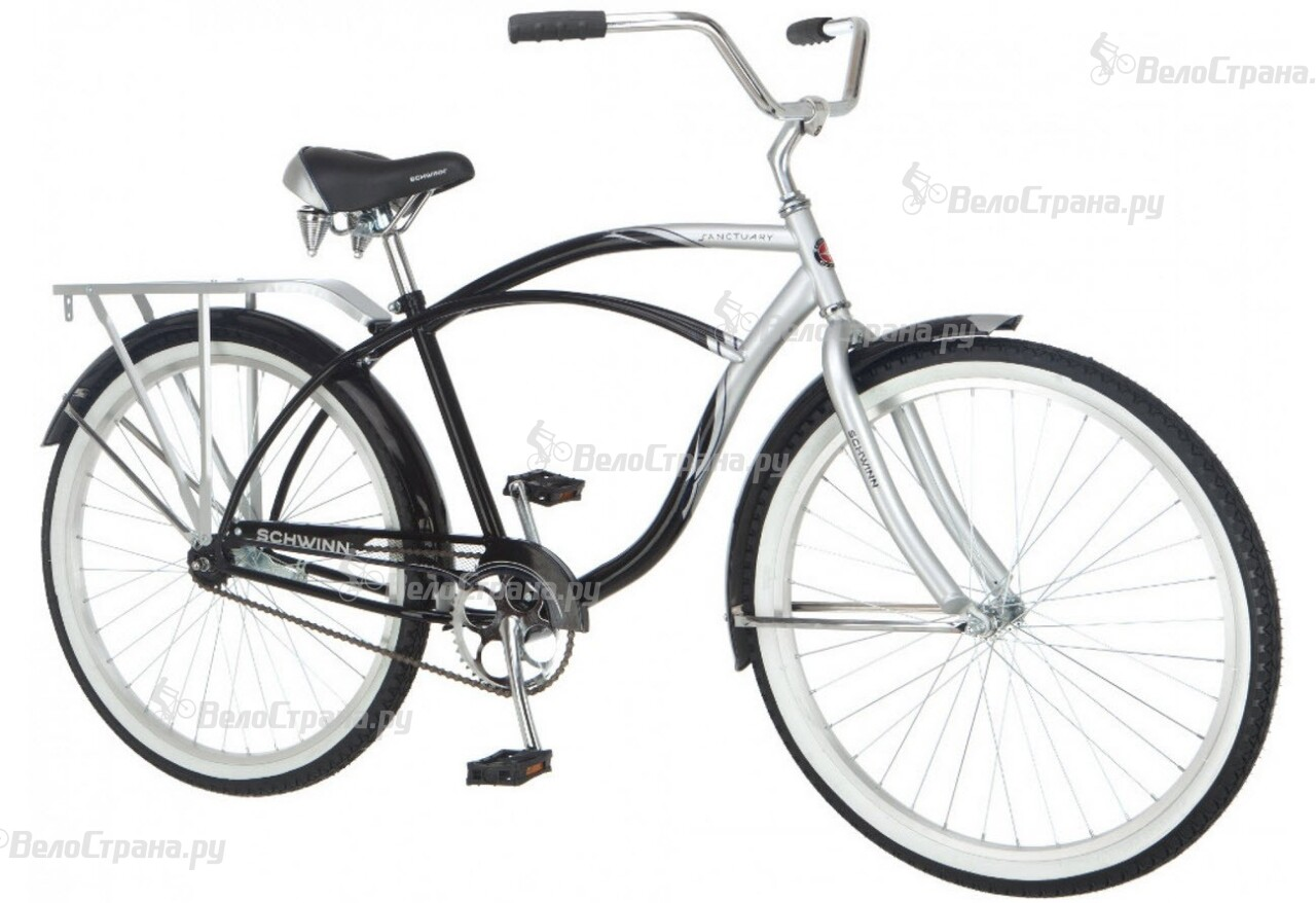 Велосипед Schwinn Sanctuary Mens (2015) велосипед schwinn pixie 12 2015