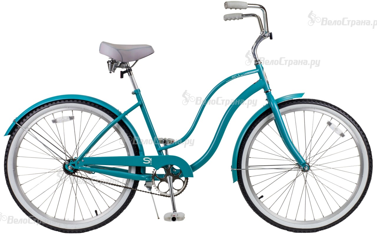 Велосипед Schwinn Cruiser One Women (2015)