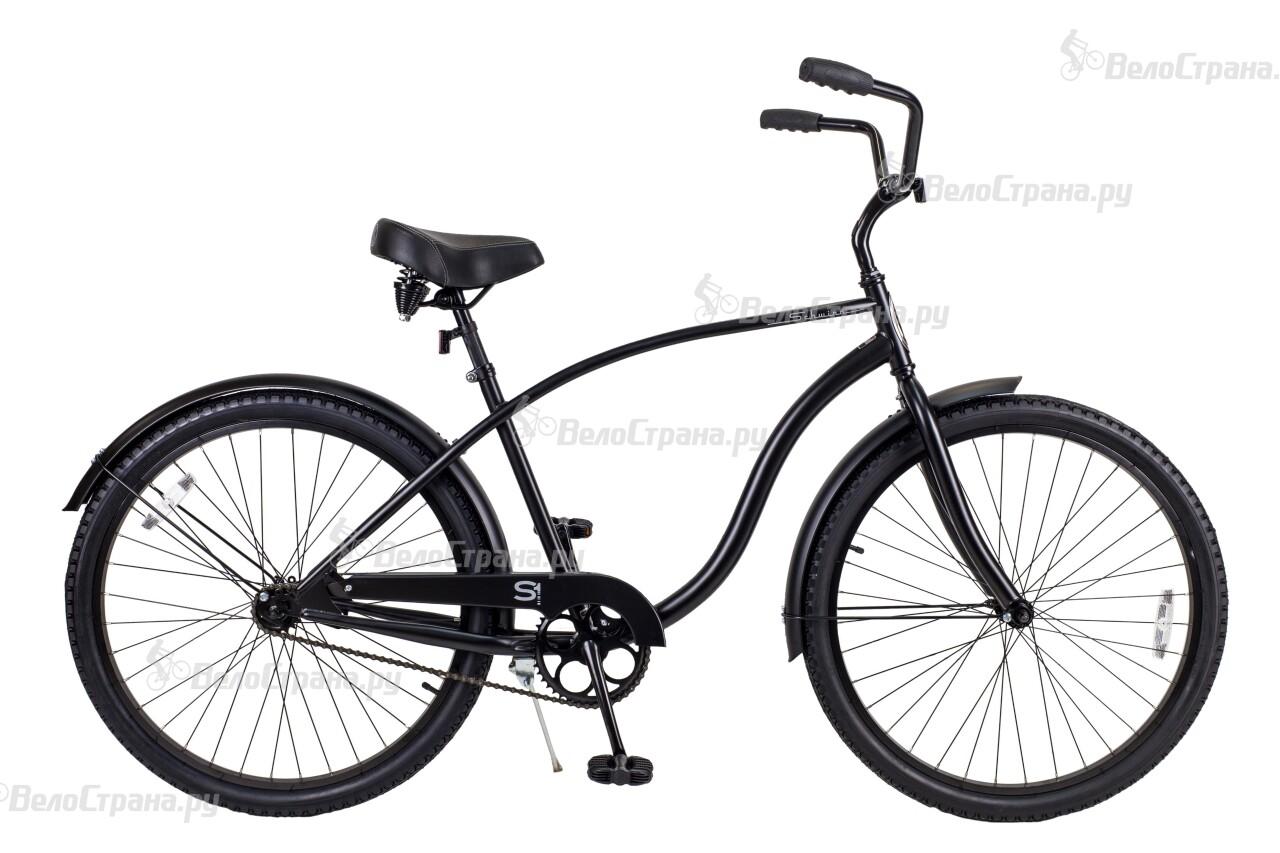 Велосипед Schwinn Cruiser One (2015) велосипед schwinn tornado 2015