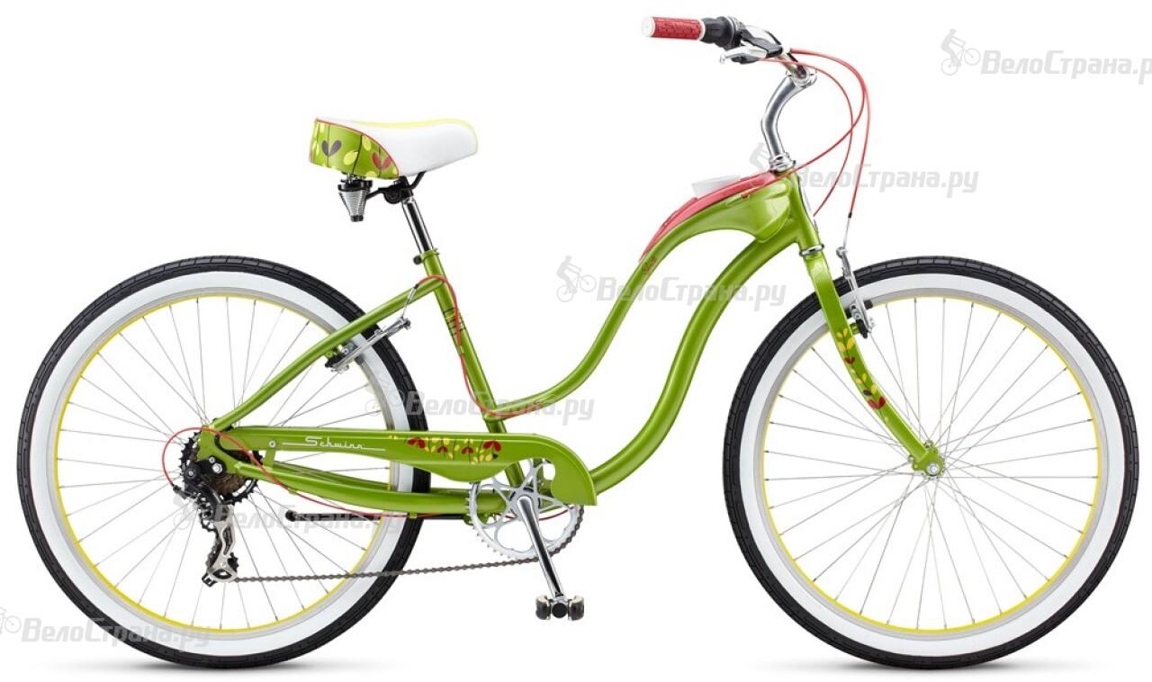 Велосипед Schwinn Sprite (2014) велосипед schwinn sprite 2015