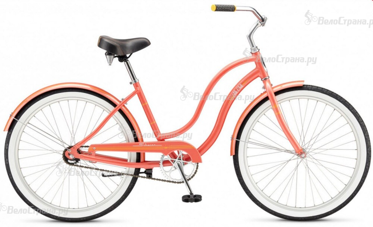 Велосипед Schwinn Slik Chik (2015) штатив slik sprint mini ii gm