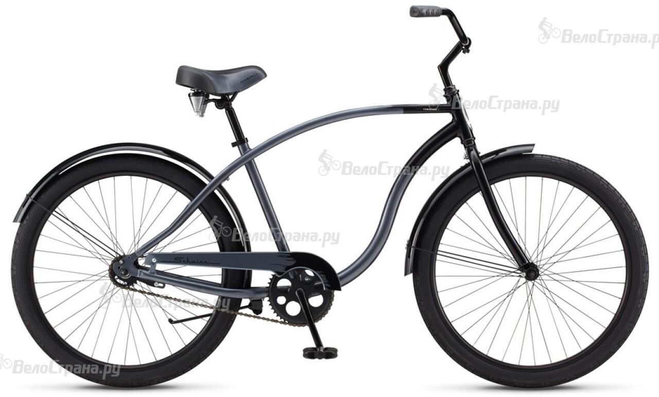 Велосипед Schwinn Tornado (2014) велосипед schwinn heavy duti 2014