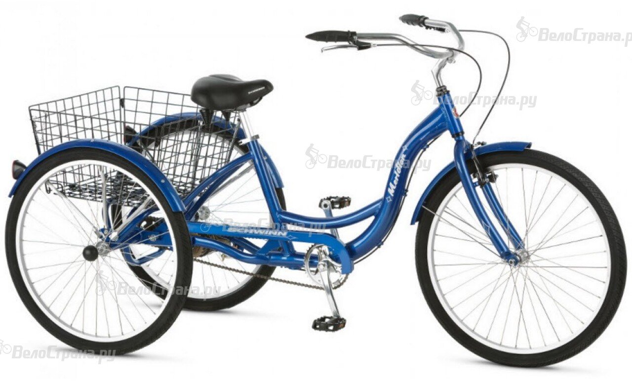 Велосипед Schwinn Meridian 24 (2015)