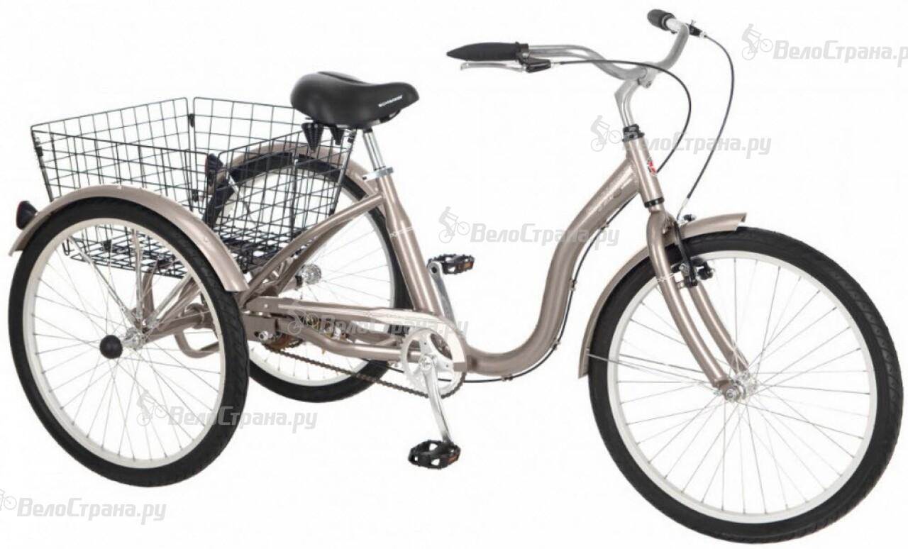 Велосипед Schwinn Meridian (2015) велосипед schwinn pixie 12 2015