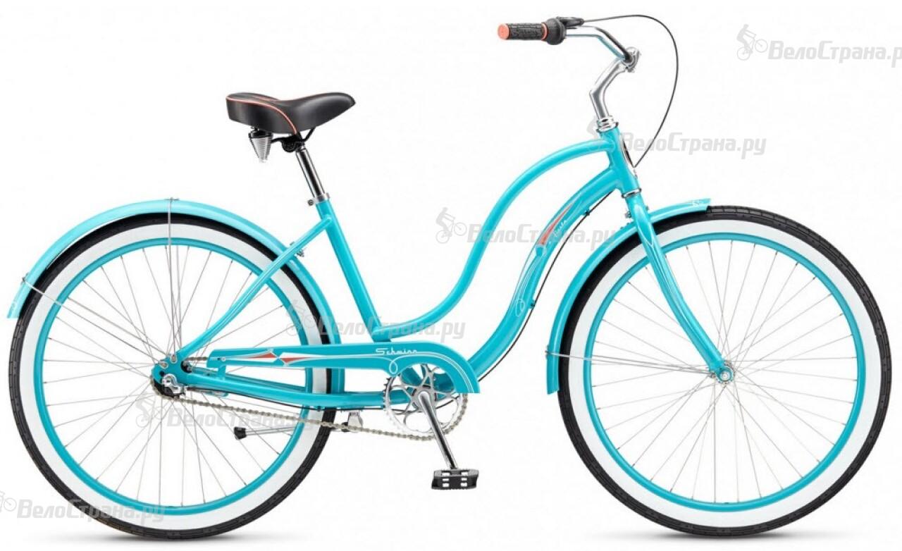Велосипед Schwinn Fiesta (2015) велосипед с корзиной novatrack lady fiesta х62676 к 2015 violet
