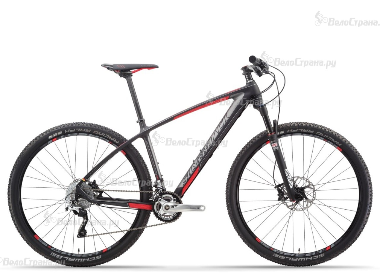 Велосипед Silverback STORM 1 (2015) велосипед silverback storm 1 2016